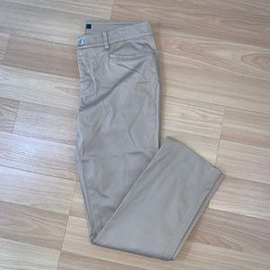 RALPH LAUREN women pants stretch size 8